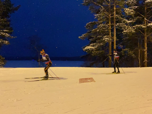 Open cross country skiing Championships 2020 4