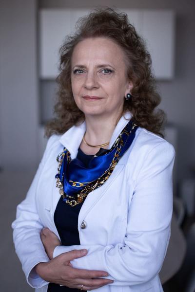 Светлана Ивановна Алексеева