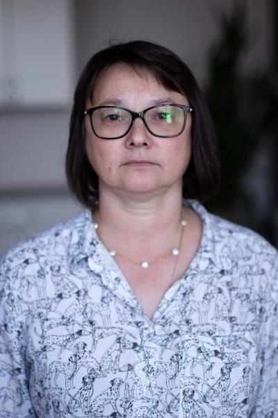 Татьяна Николаевна Алексеева