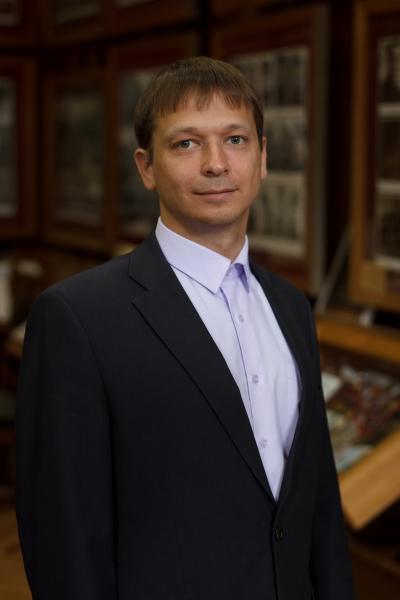 Олег Викторович Андреев