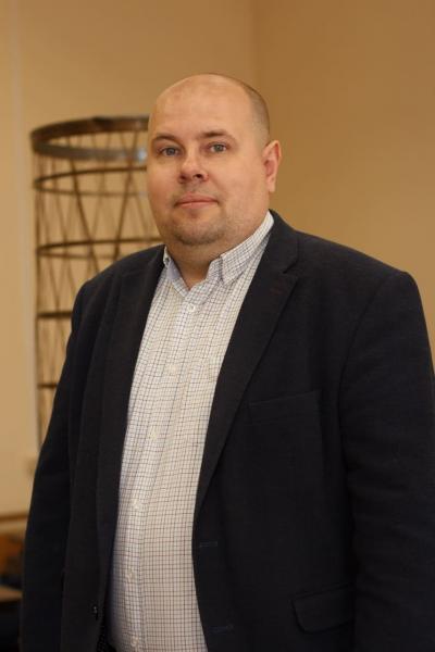 Александр Юрьевич Андрюшкин