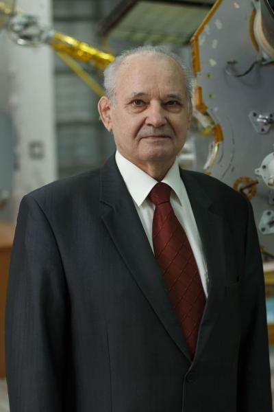 Владимир Дмитриевич Атамасов