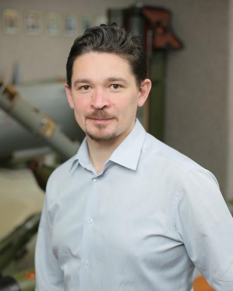Кирилл Александрович Афанасьев
