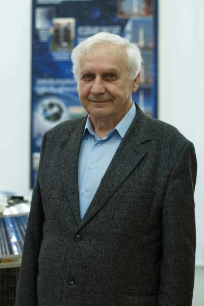 Анатолий Алексеевич Баранов