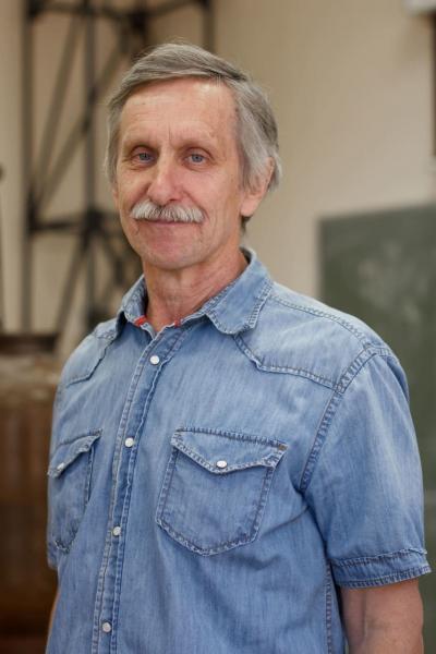 Игорь Ярославич Баранов
