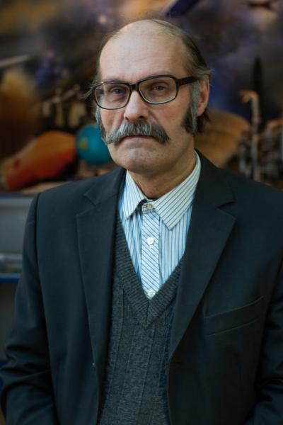 Николай Николаевич Белышев