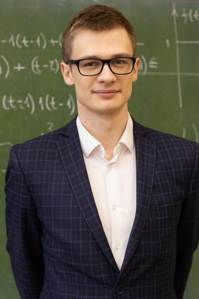 Антон Андреевич Андряков