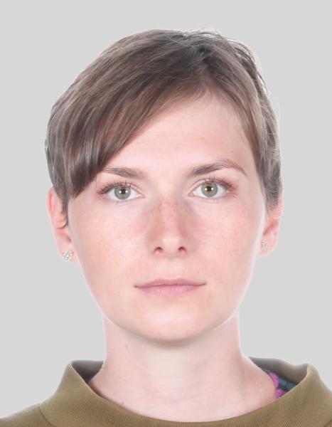 Ксения Сергеевна Алексеева